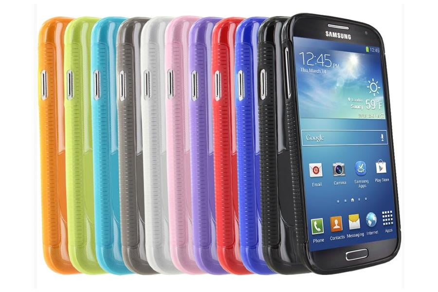 Best Samsung Galaxy S4 Cases And Covers