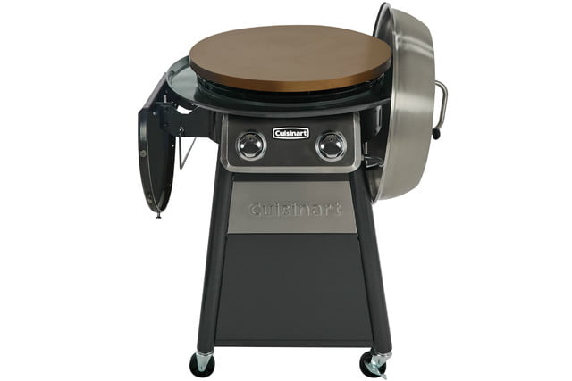 cuisinart 360 griddle cooking center walmart deal 8