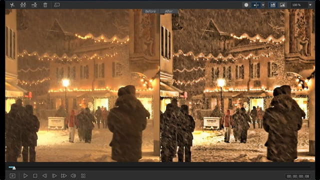 cyberlink director suite 4s new features include action cam video editing hdr effect