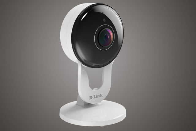 New Home Security Camera From D-Link Boasts 11-Month Battery