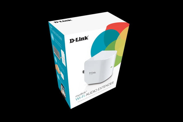 D Link Wi Fi Audio Extender review