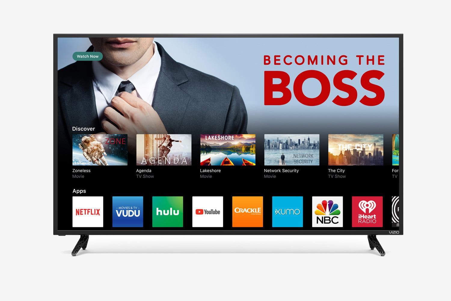 4K TV deals - Vizio E-Series Smartcast
