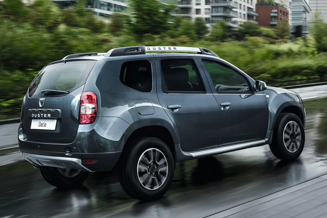 romanias dacia keeps things simple at frankfurt with small tech upgrades 71142 global en