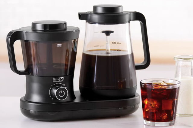 dash rapid cold brew system coffee 4