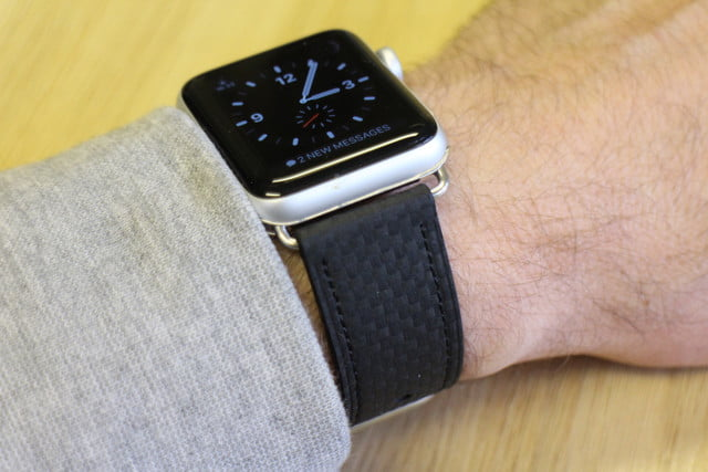 49b54c009 The Best Apple Watch Bands and Straps for 2019 | Digital Trends