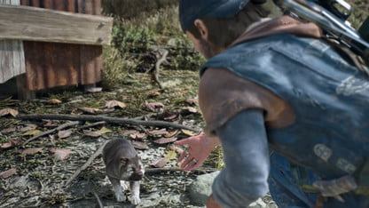 Days Gone Trust System Guide: How to Raise Your Rep With