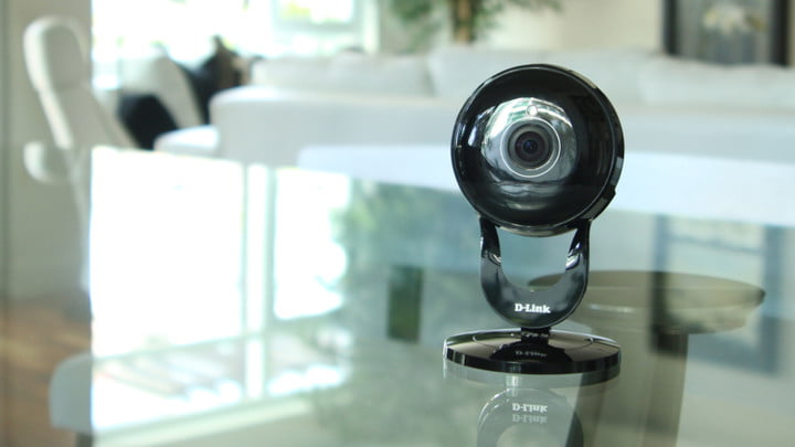 d link security camera data privacy consumer reports