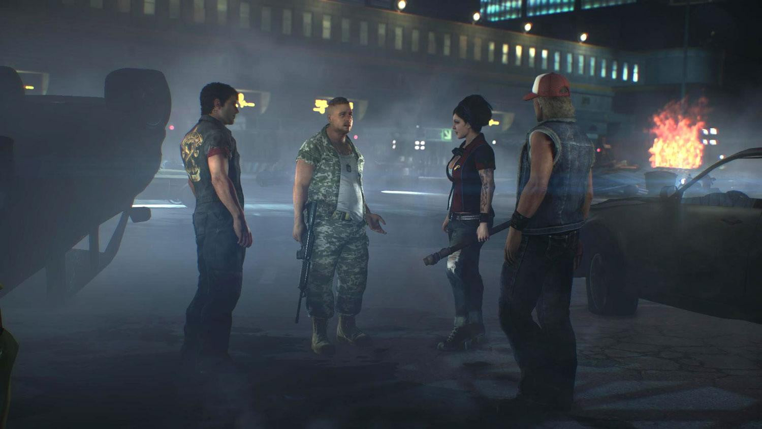 Dead rising 3 review digital trends dead rising 3 screenshot 15 malvernweather Gallery