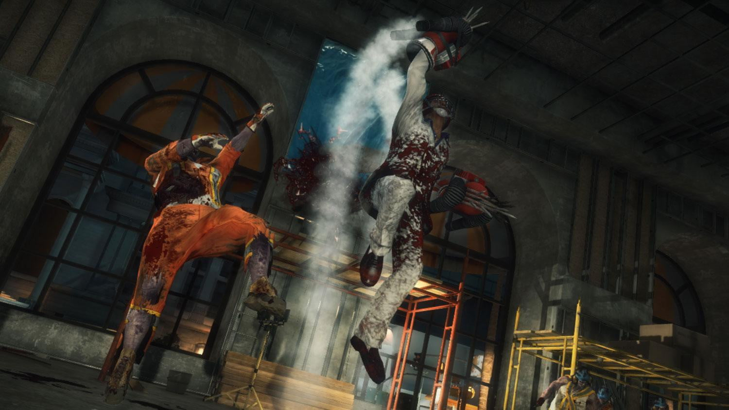 Dead rising 3 review digital trends dead rising 3 screenshot 8 malvernweather Images