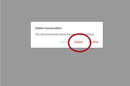 How to Delete Messages in Facebook Messenger | Digital Trends