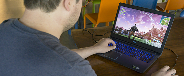Gaming on a laptop has never been better. These are your best options