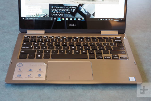 Dell Inspiron 13 7000 late 2017 review
