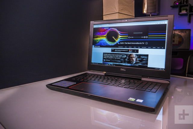 dell inspiron 15 7000 gaming laptop late 2017 review 899