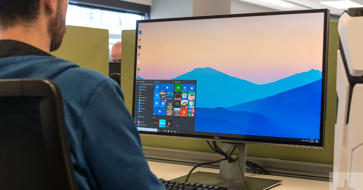 Dell Up3218k Review The Beautiful 8k Monitor You Re Not
