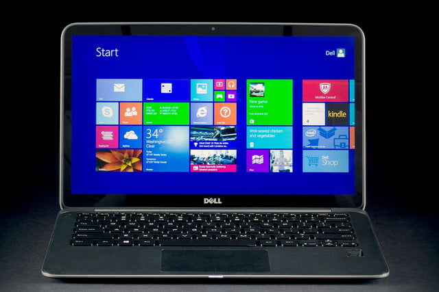 Dell XPS 13 review | 2014 Ultrabook | Digital Trends