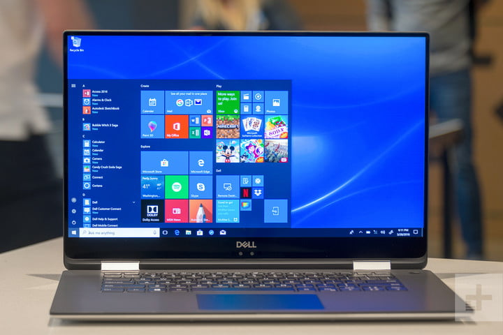 Laptop Buying Guide What To Look For In 2020 And What To Avoid Digital Trends