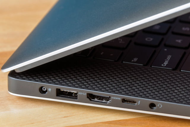 Dell XPS 15 9560 review