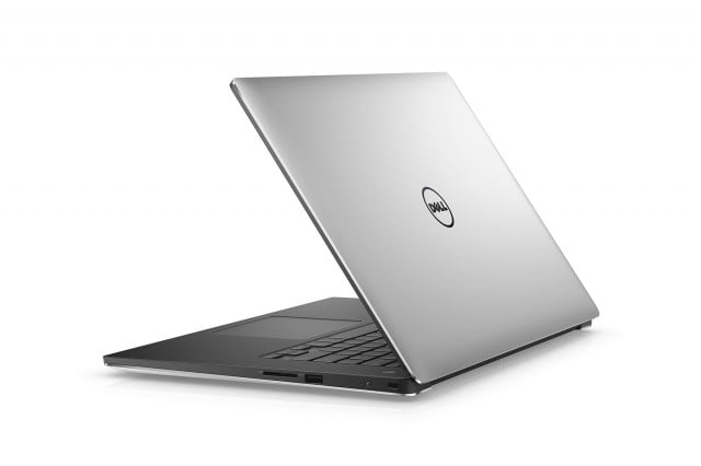 dell updates its xps line up with skylake hardware 15