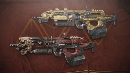 Destiny 2 Quest Guide: How to get the Bad Juju Exotic