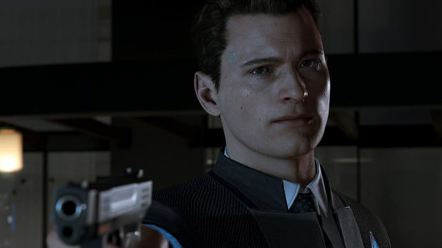 detroit become human connor trailer 004