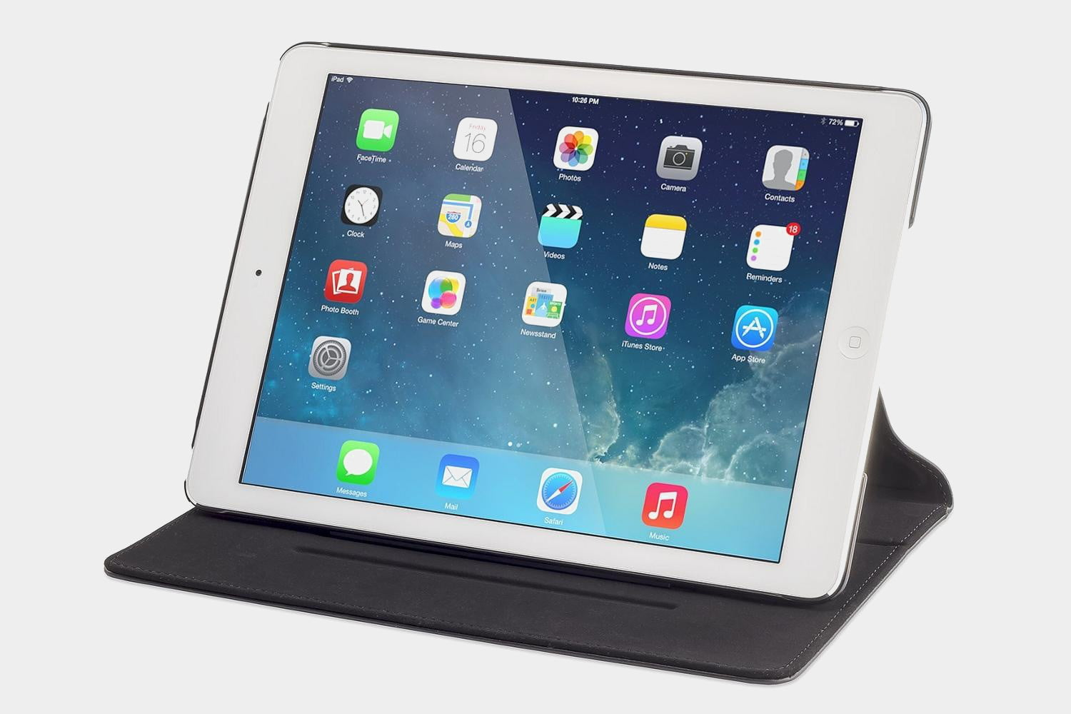 the 25 best ipad air 2 and ipad air cases and covers page 4 digital trends. Black Bedroom Furniture Sets. Home Design Ideas