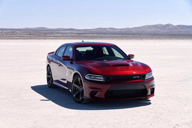 2019 Dodge Charger Debuts With Revised Model Lineup