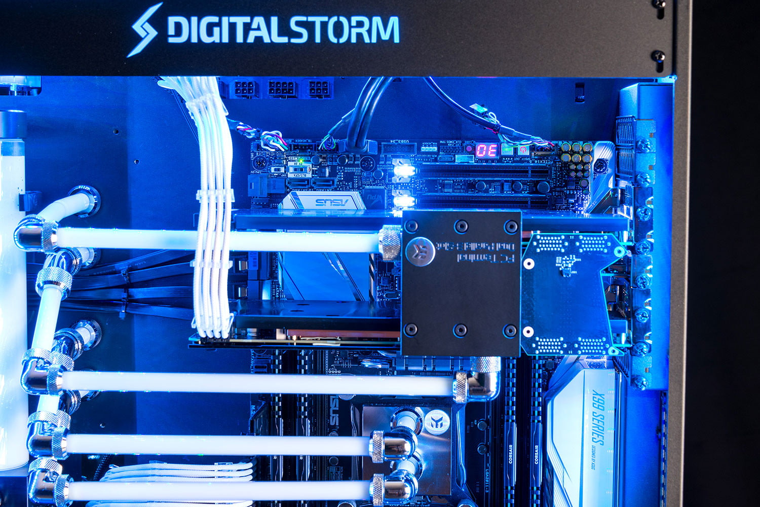Digital Storm Aventum 3 Review Digital Trends