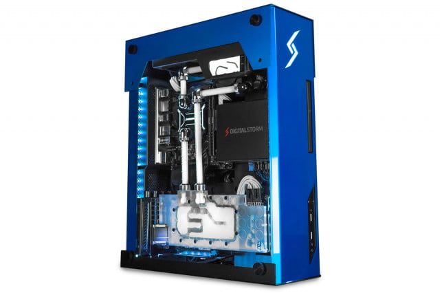 digital storm improves upon its predecessor with hydrolux pro bolt 3 main
