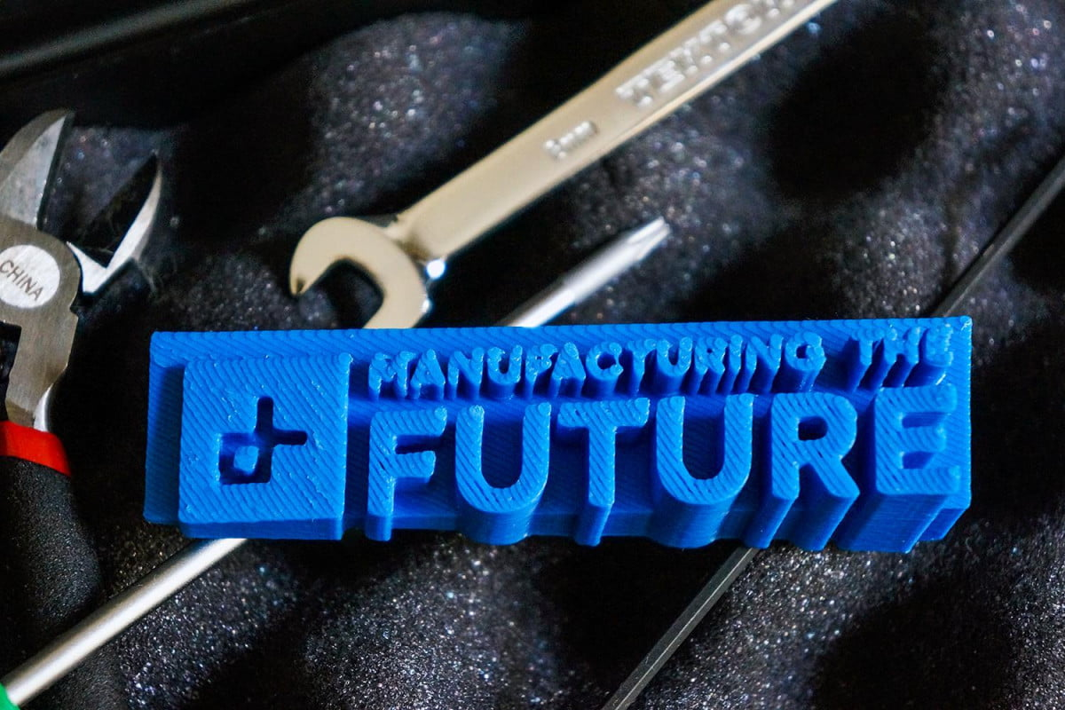 Manufacturing the Future