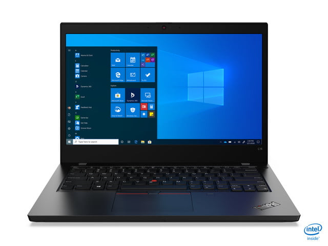lenovo announces new thinkpad l x and t models for 2020 02 l14 hero front facing jd