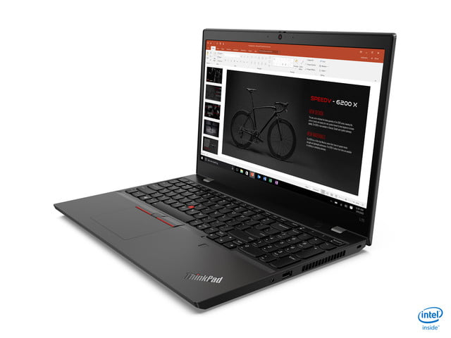 lenovo announces new thinkpad l x and t models for 2020 04 l15 hero front facing left