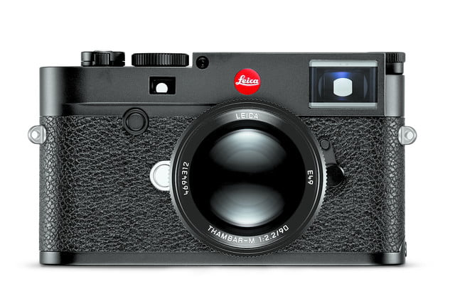 leica thumbar m 90mm launches 20000 11697 m10 thambar 90 front cmyk