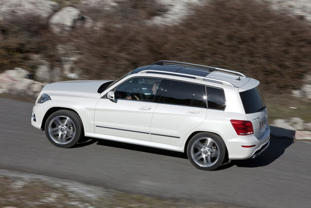 11 cars that will go extinct in 2016 2013 glk 16