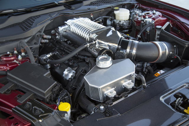 2015-shelby-super-snake-engine 1