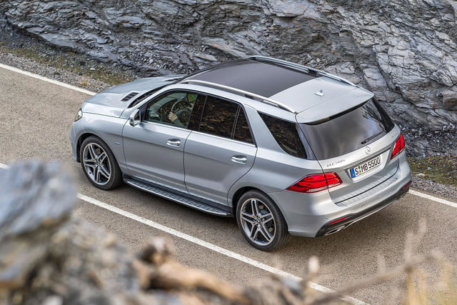 2016 mercedes benz gle specs pictures performance 1