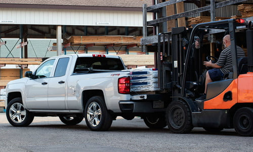 2018 Chevy Silverado 1500 | Specs, Release Date, Price, and