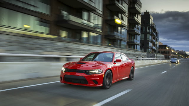 Dodge Charger Gas Mileage >> 2018 Dodge Charger Lineup With Features Specs And Prices Digital