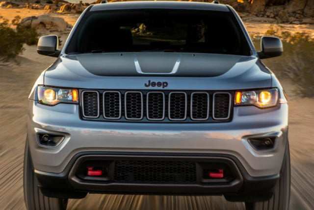 2018 Jeep Grand Cherokee | Pictures, Specs, Release Date ...