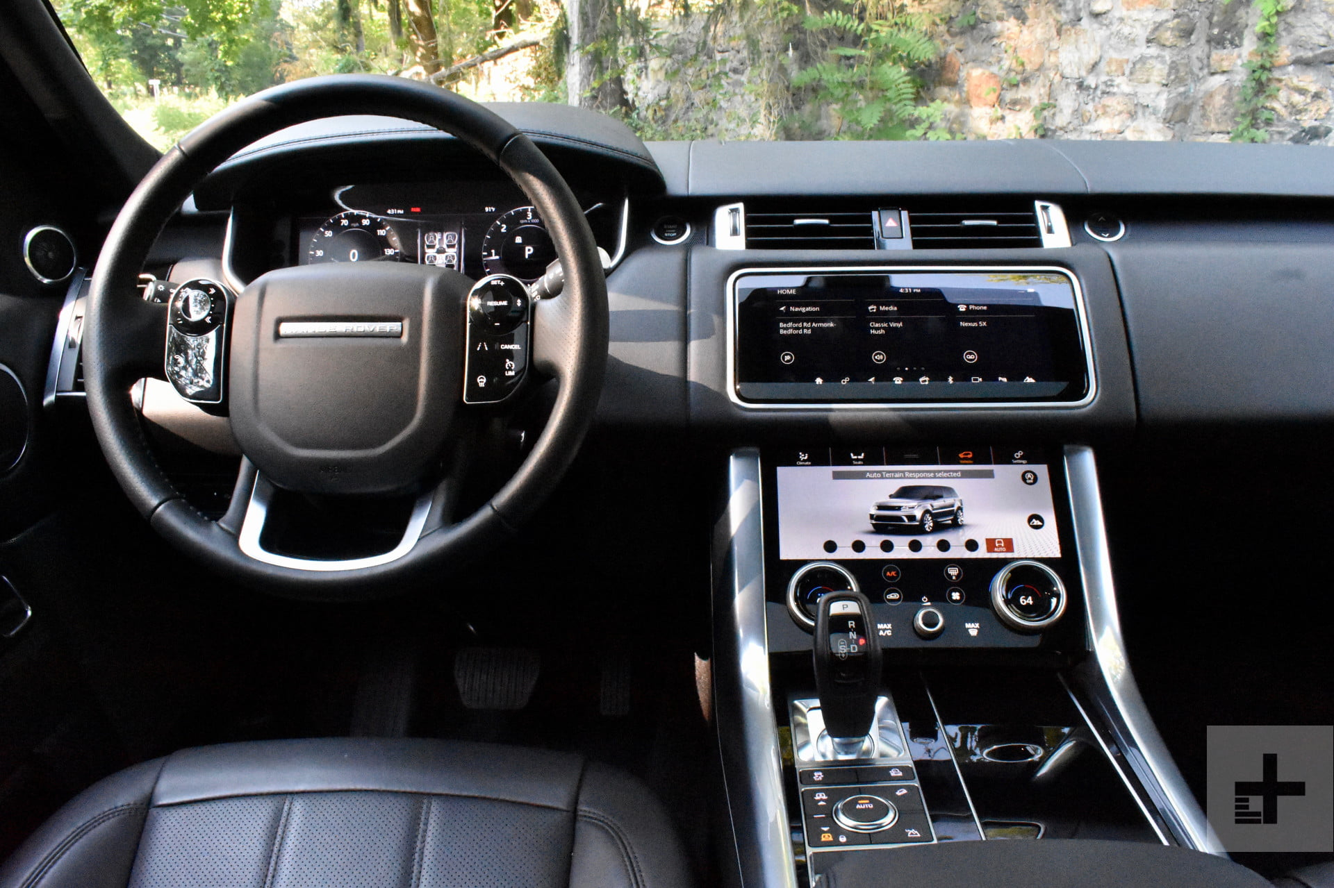 2018 Land Rover Range Rover Sport HSE Td6 Review | Digital