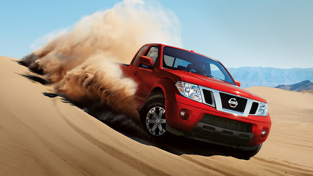 2018 Nissan Xterra: Will It Be The New-generation Version >> 2018 Nissan Frontier Lineup Trim Packages Prices Pics And