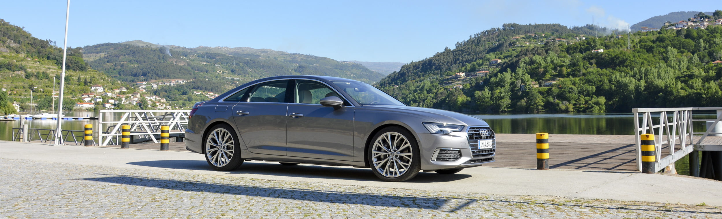 2019 Audi A6 first drive review | Digital Trends