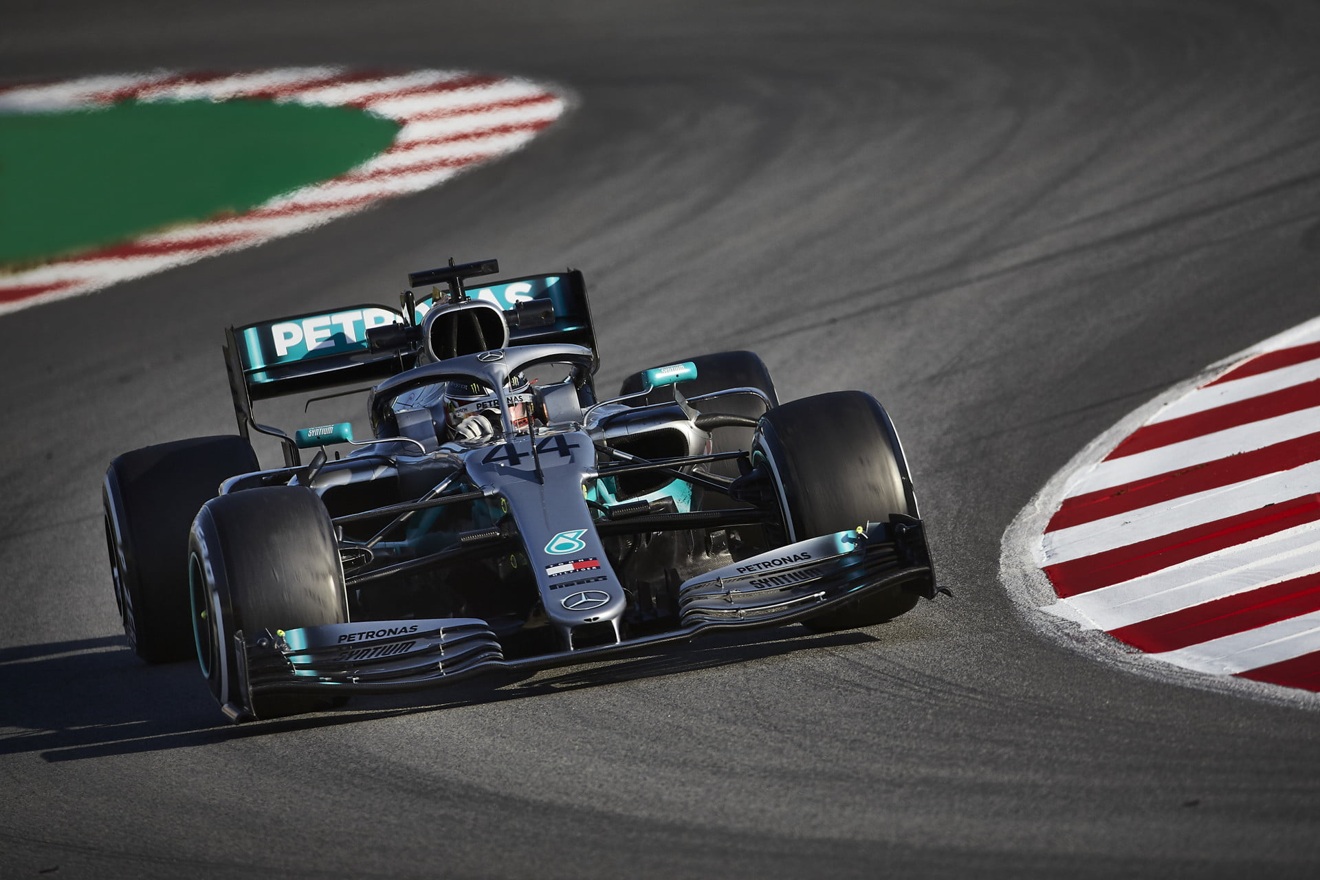 How Data Is Transforming Formula 1 Racing For Better Or Worse Digital Trends
