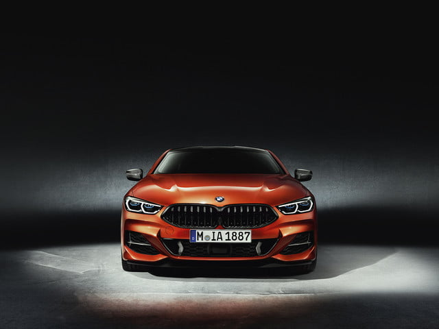 2019 bmw 8 series pictures specs  48