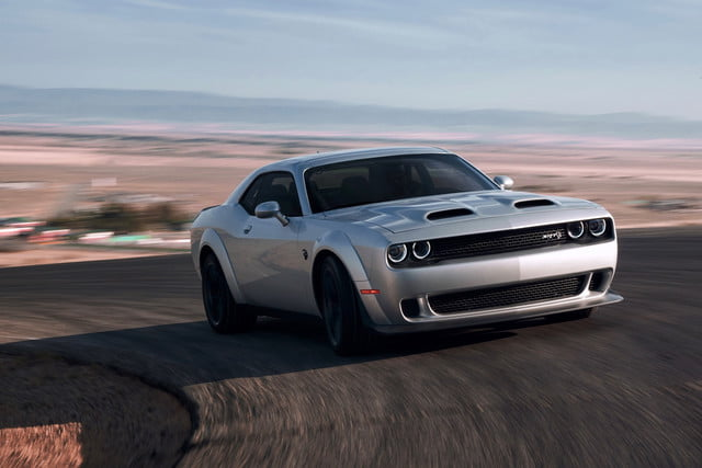 Dodge Charger Hellcat Price >> 2019 Dodge Challenger Srt Hellcat Redeye Packs 797 Hp