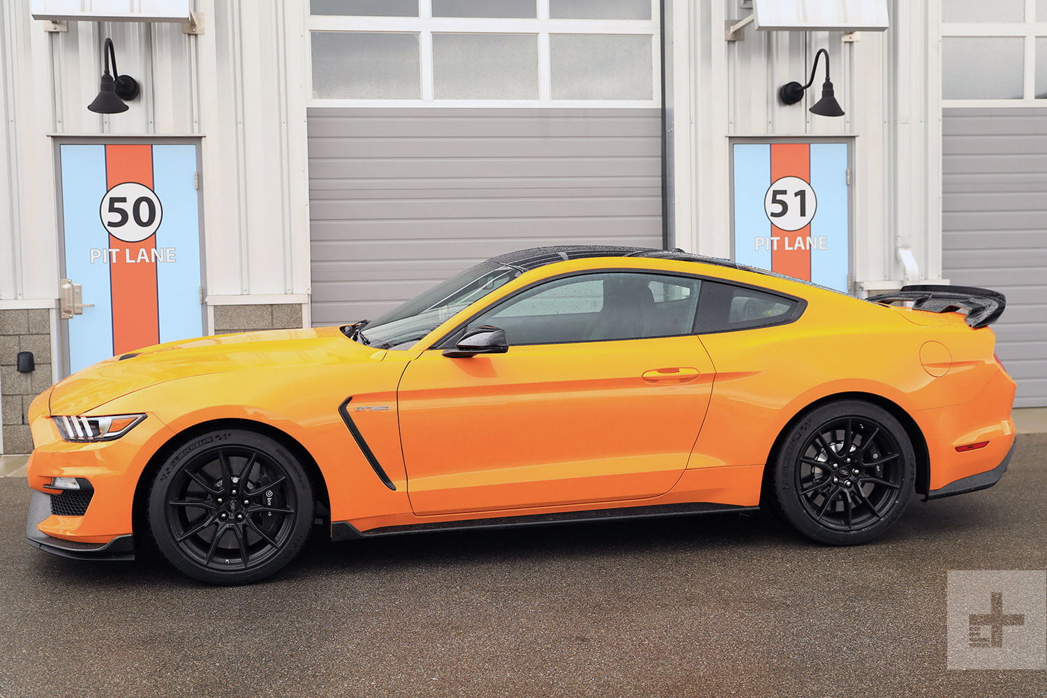 2019 Ford Mustang Shelby GT350 First Drive | Digital Trends