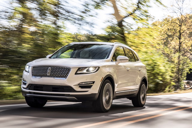 2019 Lincoln MKX: New Name, New Styling, Tech, Interior And Updated Powertrains >> 2019 Lincoln Mkc Official Photos Details Specs And More