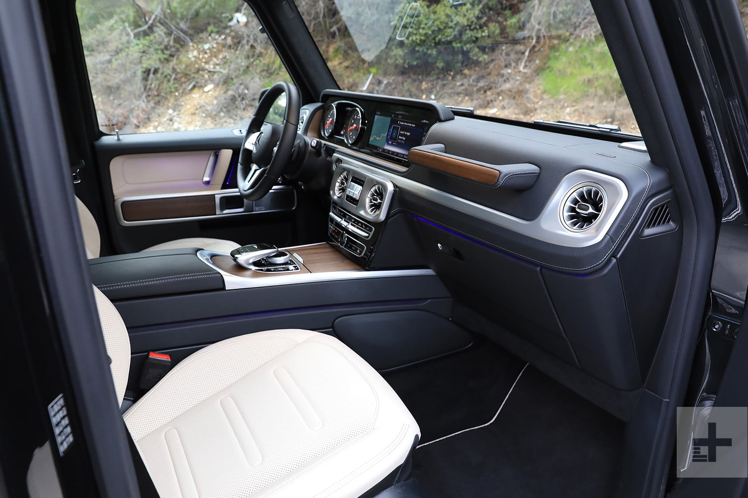 2019 Mercedes-Benz G550 Review: The Timeless G-Wagen For A