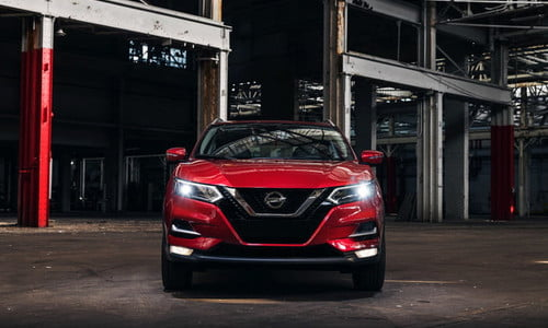 2020 Nissan Roque Sport: Refresh, Standard Safety Equipment, Release >> 2020 Nissan Rogue Sport Unveiled At 2019 Chicago Auto Show