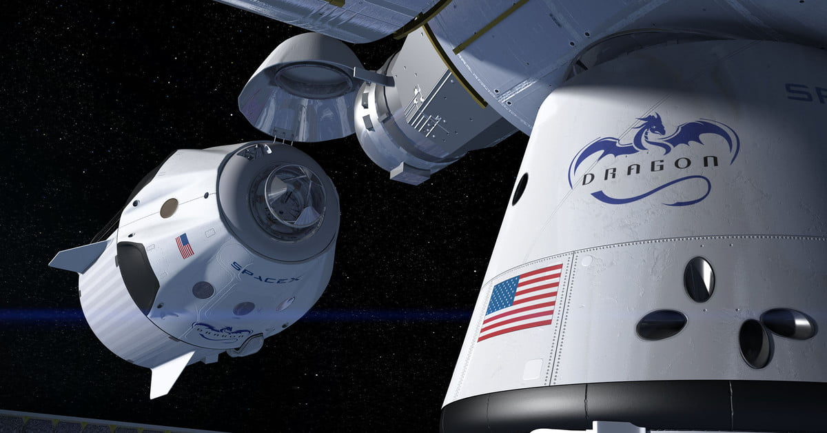 How to watch NASA astronauts return to Earth on the SpaceX Crew Dragon