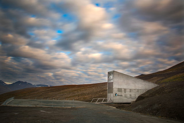 doomsday vault upgrade climate change 25278076517 b70f902938 k